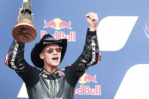 """Quartararo """"won't get obsessed"""" with sealing title at Misano"""