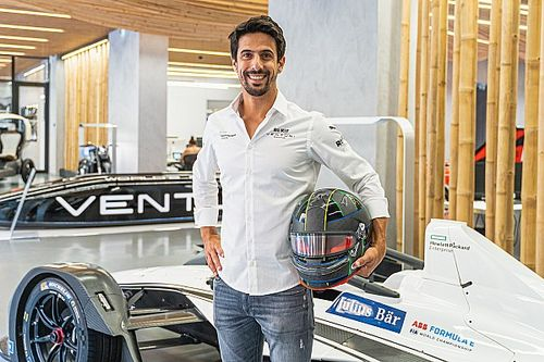 Di Grassi, 2022 Formula E sezonunda Venturi ile yarışacak