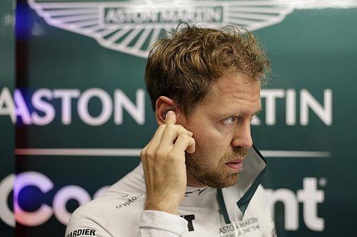 F1: Vettel squalificato. Sainz sale sul podio in Ungheria