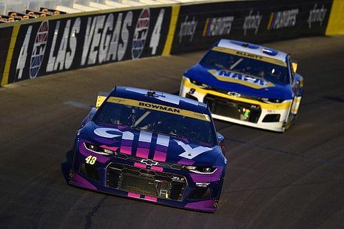 Alex Bowman: NASCAR Cup playoffs 'a little frustrating' so far