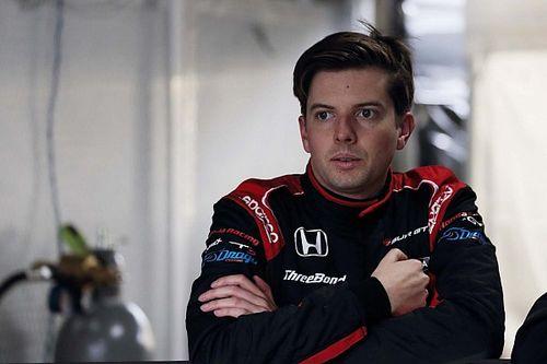 Parsons targets Super GT return alongside Mercedes deal