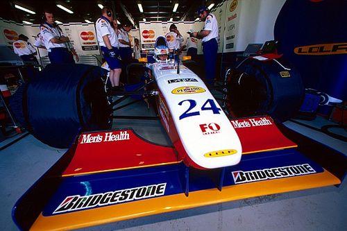 Самое быстрое исчезновение в истории Формулы 1: эта команда разорилась до того, как успела стартовать