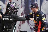 Verstappen es una amenaza para el título, dice Wolff