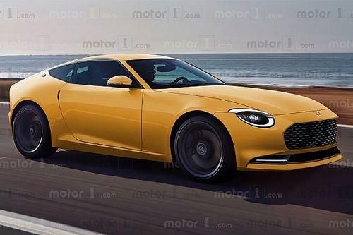 Project Cars 3 Masukkan Nissan 400Z sebagai Konten Tambahan