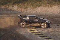 World RX eSpor: Norveç'te kazanan isim Blomqvist