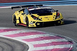 GT Open Preview La Raton Racing si presenta alla tappa di Spa con fiducia
