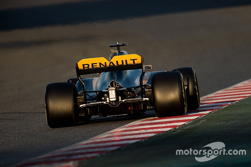 【F1】ルノー旧来エンジンへの回帰に反対も「コスト管理は必要」