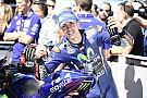 MotoGP Vinales: Motor kami kencang dalam kondisi kering