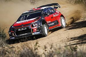 WRC Noticias Loeb insiste en que