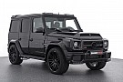 Automotive Brabus 900, un 4x4 de competición