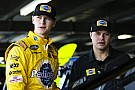 NASCAR Truck KBM expands Todd Gilliland's Truck schedule, adds his father David
