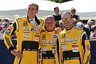 """Le Mans Lammers: """"Barrichello maakte me een betere autocoureur"""""""