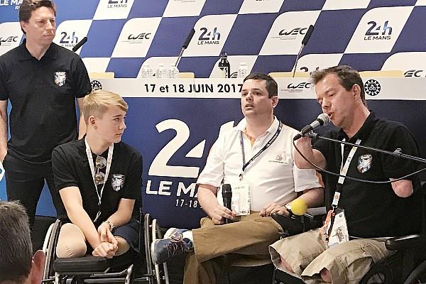 Nach Amputation: Billy Monger vor Motorsport-Comeback – in Le Mans