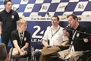 Ле-Ман Важливі новини Монгер приєднається до Соссе для запланованої на 2020 рік програми Ле-Мана