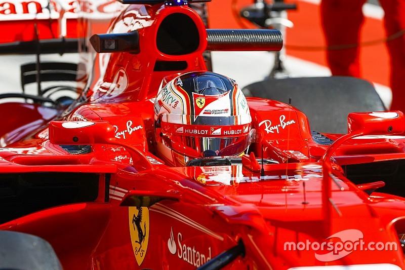 Леклер провів «секретні» тести за Ferrari в липні