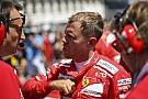 Феттель не бажає підписувати довгострокової угоди з Ferrari?