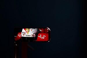 Megvan Vettel 2017-es Ferrarijának neve!