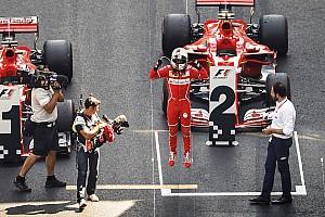 Формула 1 Спеціальна можливість Гран Прі Монако: рейтинг пілотів