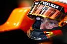 McLaren: Stoffel Vandoorne muss Fahrstil noch an F1 anpassen
