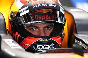 Формула 1 Новость Ферстаппен останется в Red Bull до конца 2020 года