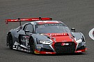 GT Vanthoor e Vervisch diventano piloti ufficiali Audi Sport nel GT