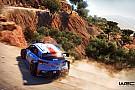 WRC Финал киберспортивного чемпионата WRC покажут в прямом эфире