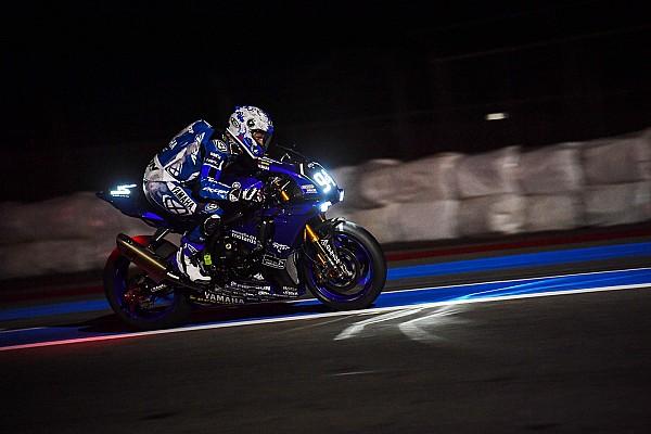 FIM Resistencia Crónica de Carrera David Checa y el Yamaha GMT94 arrancan la temporada ganando el Bol d'Or