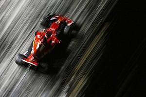 Formula 1 I più cliccati Fotogallery: la strepitosa pole Ferrari firmata da Vettel a Singapore