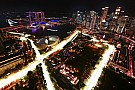Formel 1 2017 in Singapur: Das 1. Training im Formel-1-Liveticker