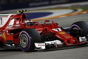 """Raikkonen: """"Onderschat Ferrari niet"""""""