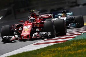 Formel 1 News Formel 1 2017: Video-Vorschau auf die 2. Saisonhälfte