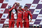 Asian Le Mans Alex Riberas, subcampeón de las Asian Le Mans Series