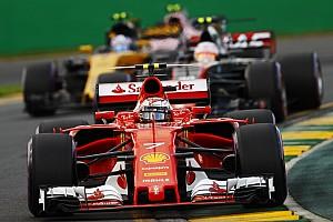 Formula 1 Special feature Kamus F1: Balapan