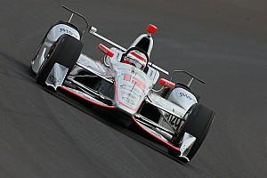 IndyCar Noticias de última hora Penske preocupado por el déficit de potencia de Chevrolet