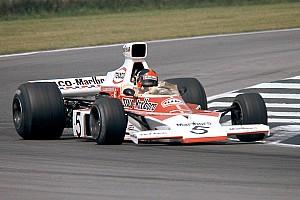 F1 Top List Todos los proveedores de motores de McLaren en la F1 desde 1966