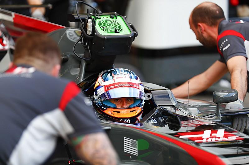 Grosjean espera que Haas corrija las fallas de 2016
