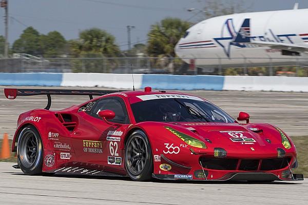 Montoya intéressé par des sorties en endurance avec Ferrari