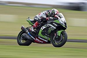 WSBK Репортаж з практики WSBK, Філліп-Айленд: Рей випередив Ducati у третій практиці