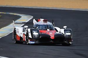 Le Mans Entrevista Davidson critica pontuação dupla dada às 24H de Le Mans