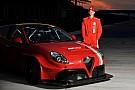 L'Unicorse Team debutta con l'Alfa Romeo di Jedlóczky a Budapest