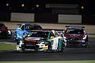 Qatar WTCC: Bennani leads Bjork in season finale