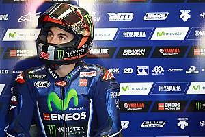 MotoGP Noticias de última hora Yamaha confirma que Viñales será su único piloto en Misano
