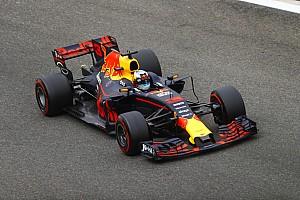 Fórmula 1 Noticias Red Bull, condenado a esperar fallos o incidentes de Ferrari y Mercedes