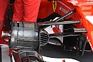 Formula 1 Ferrari: Vettel ha scelto la vecchia sospensione come in Giappone