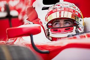 F1 Noticias de última hora Leclerc aprende viendo cómo trabajan Vettel y Raikkonen