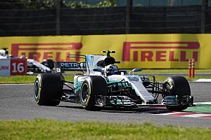 Formula 1 Ultime notizie Bottas ritrova la fiducia ed ora crede di poter riprendere Vettel