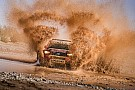 كروس كاونتري رالي المغرب الصحراوي: العطية يفوز بالمرحلة الرابعة ويتصدر الترتيب العام