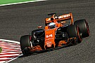 Formel 1 Formel 1 2018: Fernando Alonso bleibt bei McLaren