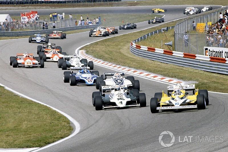 """Zandvoort F1 return """"realistic"""" from 2020"""