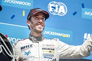 WTCC Interview Guerrieri :